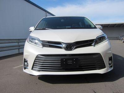 gebraucht Toyota Sienna 2020 LIMITED PREMIUM ALLRADANTRIEB