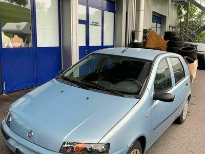 gebraucht Fiat Punto 1.2 16v