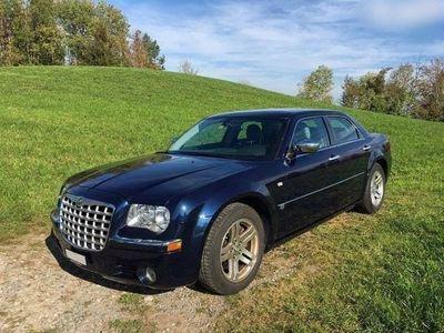gebraucht Chrysler 300C - gepflegt, aus 2. Hand, ab MFK