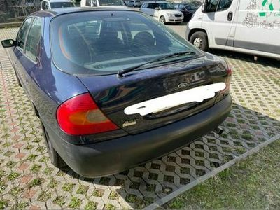 gebraucht Ford Mondeo V6 2.5 benzina