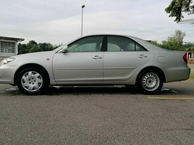 gebraucht Toyota Camry 2.4 16V VVT-i Limousine Topzustand