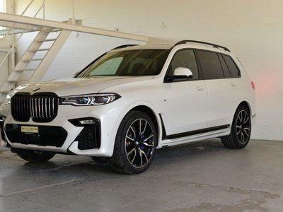 gebraucht BMW X7 xDrive 30d