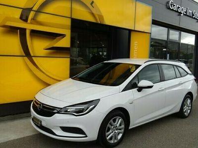 gebraucht Opel Astra Sports Tourer 1.4 T eTEC Enjoy S/S