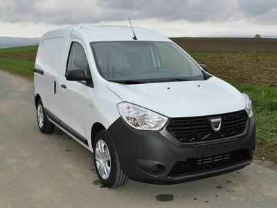 gebraucht Dacia Dokker Van 1.3 TCe 130 Unlimited S/S