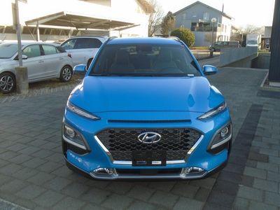 gebraucht Hyundai Kona 1.6 T-GDi Amplia 4WD DCT
