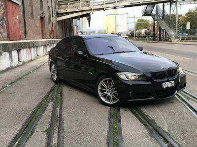 gebraucht BMW 325 3er 325i M packet 3er i M packet