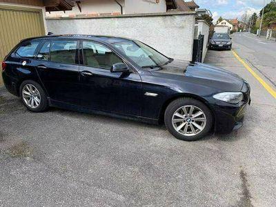 gebraucht BMW 535 5er Reihe F11 Touring d xDrive SAG