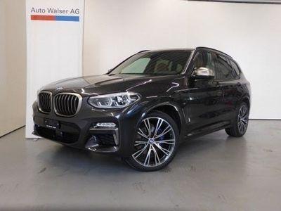 gebraucht BMW X3 xDrive M40i