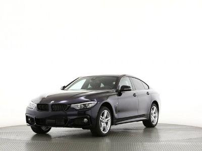 gebraucht BMW 435 d Coupé xDrive SAG
