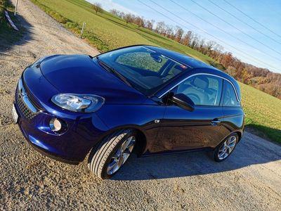 gebraucht Opel Adam 1.4i eFLEX Stars S