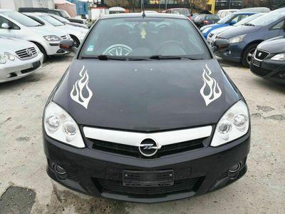 gebraucht Opel Tigra 1.8 Sport