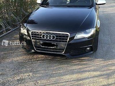 gebraucht Audi A4 2.0TDI S Line
