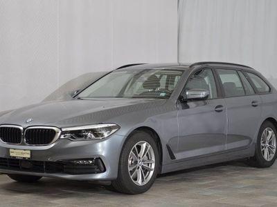 gebraucht BMW 530 5er d xDrive SAG