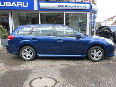 gebraucht Subaru Legacy 2.0i Swiss AWD