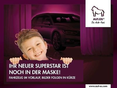 gebraucht VW Passat Variant Comfortline 2.0TDI NAVI SITZHZG G