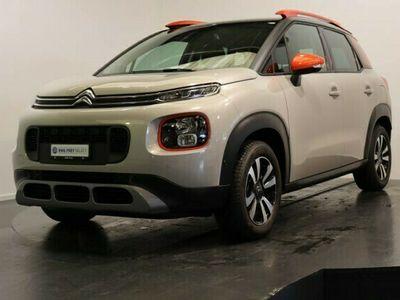 gebraucht Citroën C3 Aircross  1.2 PureTech 130 Shine