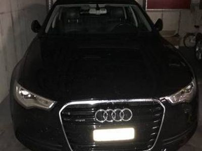 gebraucht Audi A6 FSI 3.0