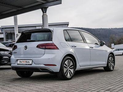 gebraucht VW Golf VII E-GOLF WÄRMEPUMPE CCS ACC 5JAHRE GARANT