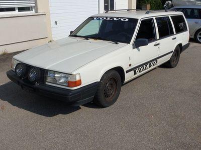 gebraucht Volvo 940 2.3l Turbo