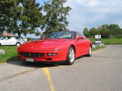 gebraucht Ferrari 456 5.5 GT