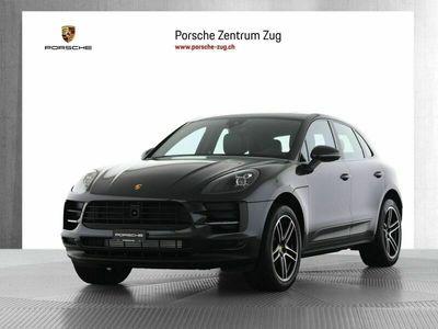 gebraucht Porsche Macan Basis