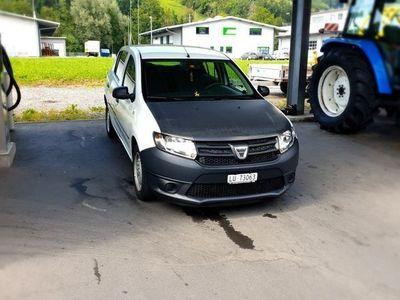gebraucht Dacia Sandero 1.2 L