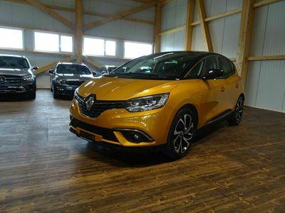 gebraucht Renault Scénic 1.6 dCi Bose