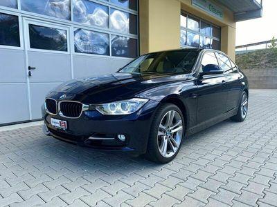 gebraucht BMW 335 i xDrive Sport Line