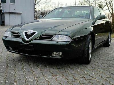 gebraucht Alfa Romeo 166 166 3.0 V6 24V Super3.0 V6 24V Super