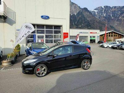 gebraucht Ford Fiesta 1.6 EcoB ST-1