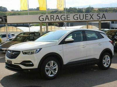 gebraucht Opel Grandland X 1.2 T Enjoy S/S