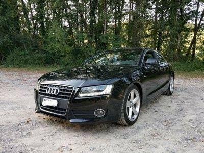 gebraucht Audi A5 A5 **S-line **Frisch ab MFK**