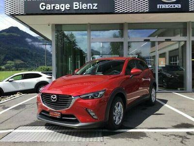 gebraucht Mazda CX-3 2.0 Ambition FWD Schalter