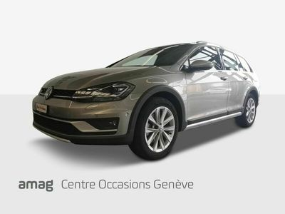 gebraucht VW Golf Alltrack  2.0 TDI 4Motion DSG