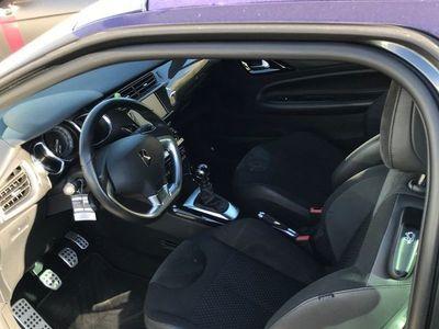 gebraucht DS Automobiles DS3 Cabriolet 1.6 THP Sport Chic