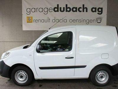 gebraucht Renault Kangoo Express 1.5 dCi 90 Compact
