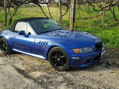 gebraucht BMW Z3 Vouiture en perfect état