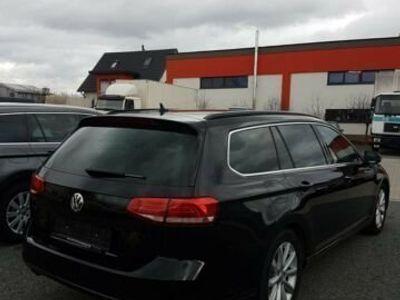 gebraucht VW Passat Variant 2.0 TDI R-Line NP:46.000€ ACC SHZ