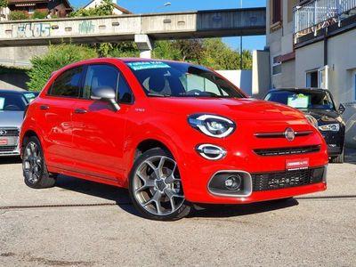 gebraucht Fiat 500X 1.3 GSE Sport
