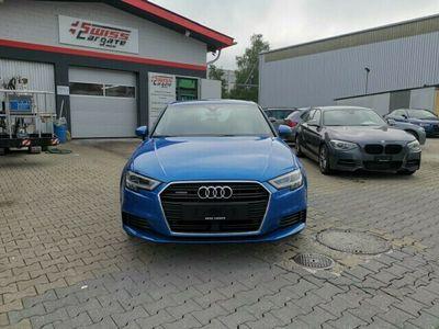 gebraucht Audi A3 Sportback  2.0 TDI S-tronic quattro