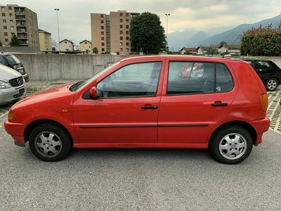 gebraucht VW Polo Polo Vendo Polo 1.2 collaudata Polo Vendo1.2 collaudata