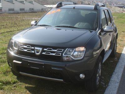 gebraucht Dacia Duster 1.6 Celebration 4x4