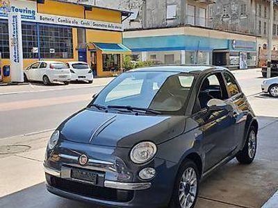 gebraucht Fiat 500