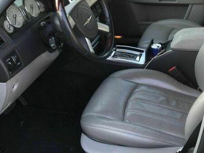gebraucht Chrysler 300C Diesel