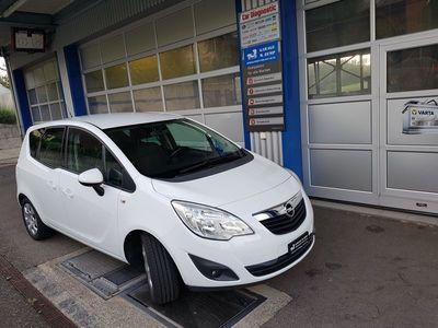 gebraucht Opel Meriva 1.4T