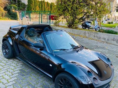 gebraucht Smart Roadster Roadster
