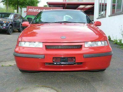 gebraucht Opel Calibra 2.0i
