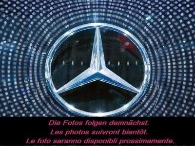 gebraucht Mercedes C180 C-KlasseAvantgarde