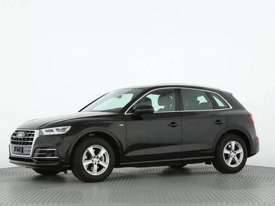 gebraucht Audi Q5 2.0 TDI quattro S tronic, sport