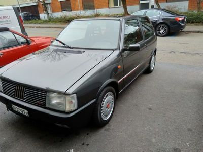 gebraucht Fiat Uno Turbo i.e.